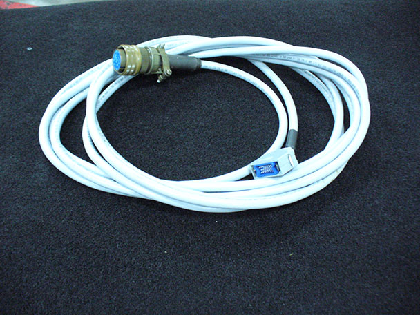 machine tool cables